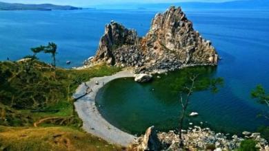 Фото Больше половины побережья Байкала покрыли опасные водоросли