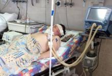 Фото «Женя увядает». Как новороссийский пациент стал заложником больницы