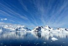 Фото Ученые обнаружили во льдах Арктики 17 видов пластика