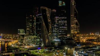 Фото В «Час Земли» отключат подсветку Кремля, Зарядья и Большого театра