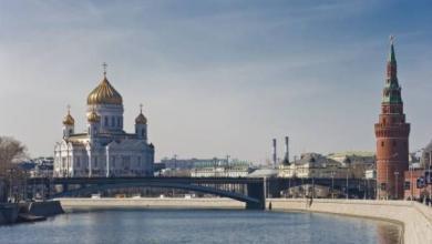 Фото В Москве на Пасху ожидается теплая солнечная погода