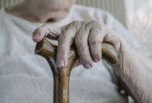 Фото Скончался старейший человек на Земле