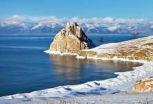 Фото Правительство сократило водоохранную зону озера Байкал