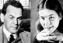 Фото «Хочу вернуться домой, к тебе». История любви Зорге и Екатерины Максимовой