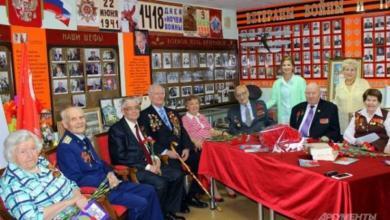 Фото А до смерти четыре шага… Ветераны вспоминают о военном времени