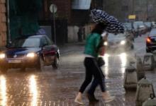 Фото Москвичей в выходные ожидают похолодание и грозовые дожди