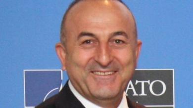 Фото Глава турецкого МИД по-русски пригласил в страну российских туристов