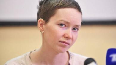 Фото Беда и боль Дарьи Стариковой. Умерла героиня «Прямой линии» с президентом