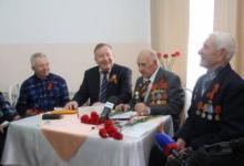 Фото Трепетное отношение. Глава Алтайского края озвучил меры поддержки ветеранов