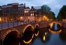 Фото В Амстердаме хотят запретить Airbnb и поднять туристический налог