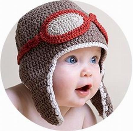 Как выбрать шапку для ребенка