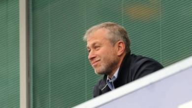 Фото СМИ: Абрамович отказался от идеи получить британскую визу