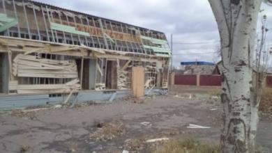 Фото Коммунальщики Донбасса законсервируют Донецкую фильтровальную станцию