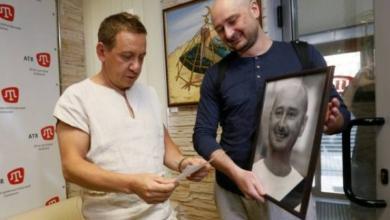 Photo of Бабченко рассказал о своей жизни после инсценировки убийства