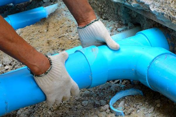 Трубный контрафакт. Как фальсификат в водоснабжении может отравить людей