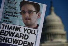 Photo of Судьба разоблачителя. Как живёт Эдвард Сноуден?