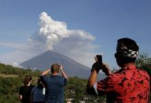 Photo of Ростуризм предупредил россиян об активизации вулкана на Бали