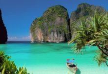 Фото Рейтинг самых опасных стран для туристов возглавил Таиланд