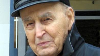 Фото Один из старейших российских археологов скончался в возрасте 100 лет