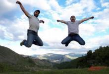 Фото Страна гор. Эко-маршруты для отдыха в Дагестане