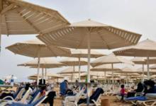Фото Власти Египта хотят закрыть частные пляжи в Александрии для местных жителей