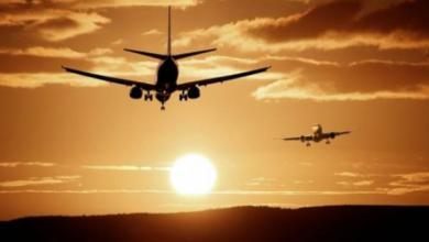 Фото В Германии из-за аномальной жары закрыли аэропорт
