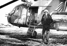 Фото Он и его вертолёты. История офицера, у которого больше всех боевых наград