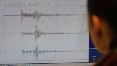 Фото В Японии произошло землетрясение магнитудой 6,0