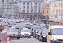 Фото Роспотребнадзор отмечает снижение в Москве выбросов от автомобилей