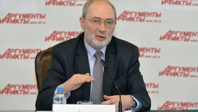 Фото Вильфанд: в последние годы в Москве стало больше осадков