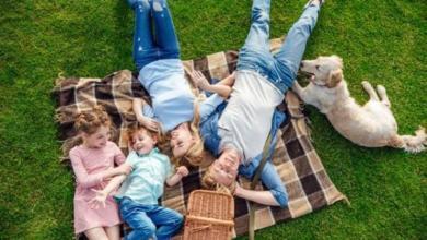Фото Правила удачного пикника. Как организовать выезд на природу