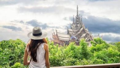 Фото «Нам есть чему поучиться у тайцев». Россиянка — о своей жизни в Паттайе