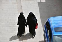 Фото Власти Швеции планируют бороться с многоженством в стране