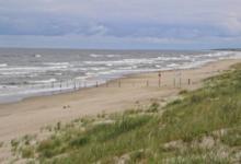 Фото Эксперты: Балтике угрожает утечка 1,5 млн литров топлива