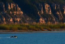 Фото В Якутии появится национальный парк «Ленские столбы»