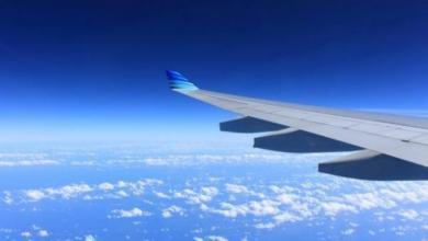 Фото Опрос: половина авиапассажиров выбирает лоукостеры