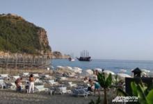 Фото Туроператоры в РФ не будут продавать горящие путевки в Турцию этой осенью