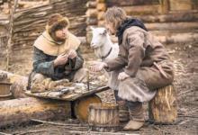 Photo of Погружение в X век. Как реконструкторы живут в условиях Древней Руси