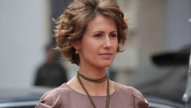 Photo of Страшный диагноз жены президента. Асма аль-Асад борется с онкологией