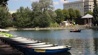 Фото В Москве к выходным ожидается похолодание