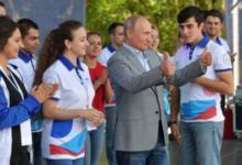 Photo of Путин заявил, что волонтеры часто работают эффективнее чиновников