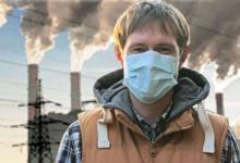 Photo of Оренбуржцы пожаловались на сильный неприятный запах в городе