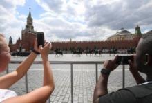 Photo of Москва вошла в топ-3 самых фотографируемых городов мира