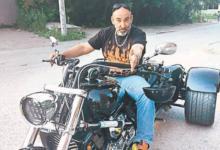 Фото Верхом на трайке. Пермяк создаёт уникальные трёхколёсные мотоциклы