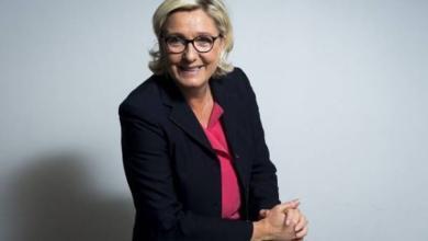 Фото Железная леди Франции. Путь Марин Ле Пен через трудное детство к власти