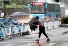 Фото МИД предупредил российских туристов об оранжевом уровне опасности в Китае