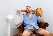 Фото В Португалии и Испании ожидается почти 50-градусная жара