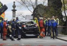 Фото Штрафы, аресты, аварии. Несладкая жизнь «золотой молодежи» в Европе
