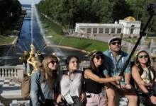 Фото Более трети россиян-путешественников верят в приметы