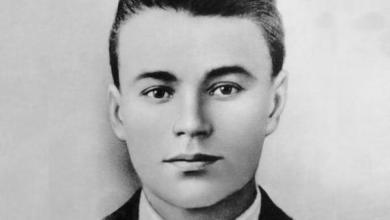 Фото Война поэта. Как жил и умер молодогвардеец Иван Земнухов